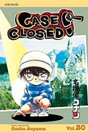 Case Closed Vol. 20