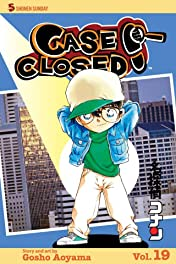 Case Closed Vol. 19