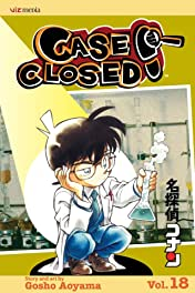Case Closed Vol. 18
