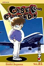 Case Closed Vol. 21