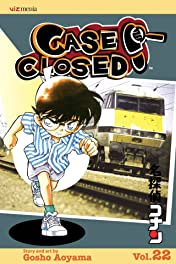 Case Closed Vol. 22
