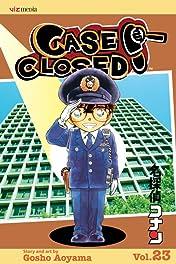 Case Closed Vol. 23