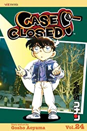 Case Closed Vol. 24