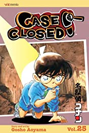 Case Closed Vol. 25