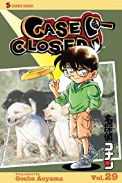 Case Closed Vol. 29