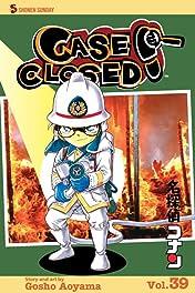 Case Closed Vol. 39