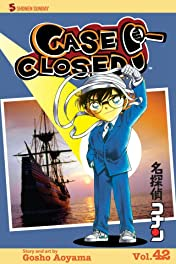 Case Closed Vol. 42