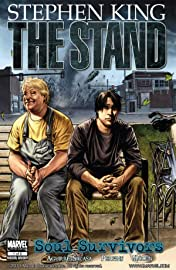 The Stand: Soul Survivors #1 (of 5)