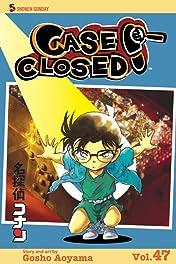 Case Closed Vol. 47