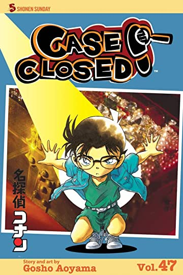 Case Closed Vol. 47