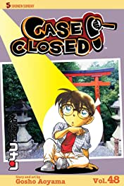 Case Closed Vol. 48