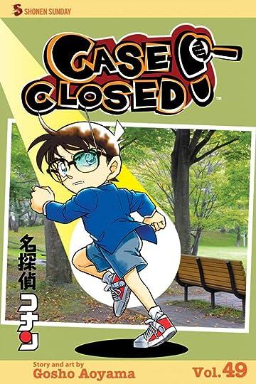 Case Closed Vol. 49