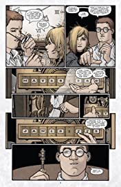 Locke & Key: Clockworks #3 (of 6)
