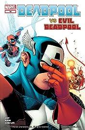 Deadpool (2008-2012) #48