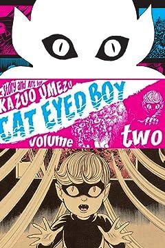 Cat Eyed Boy Vol. 2