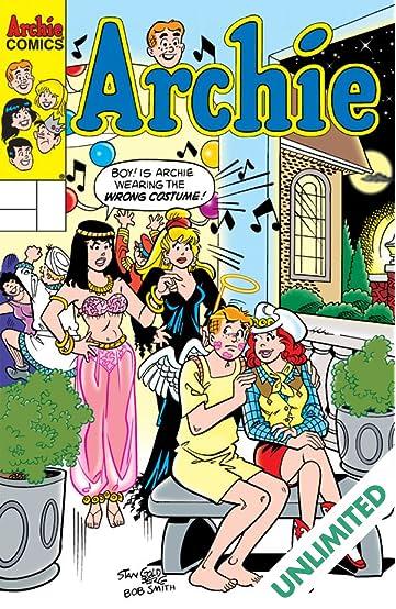 Archie #502