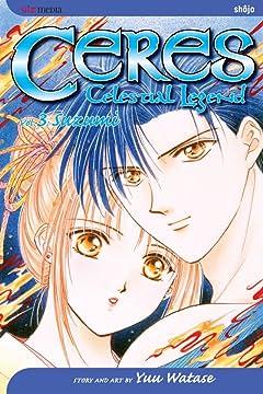 Ceres: Celestial Legend Vol. 3
