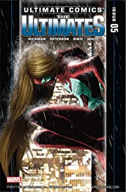 Ultimate Comics Ultimates #5