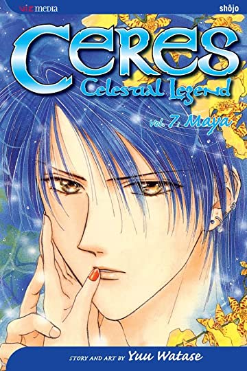 Ceres: Celestial Legend Vol. 7