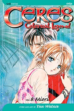 Ceres: Celestial Legend Vol. 8