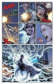 Captain America (2011-2012) #5