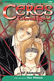Ceres: Celestial Legend Vol. 10