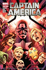 Captain America (2011-2012) #6