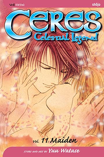 Ceres: Celestial Legend Vol. 11