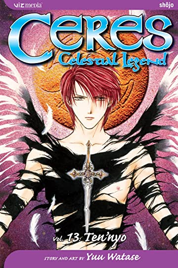 Ceres: Celestial Legend Vol. 13