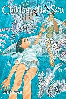 Children of the Sea Vol. 5