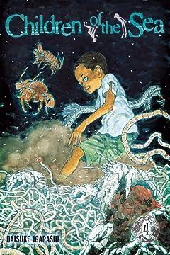 Children of the Sea Vol. 4