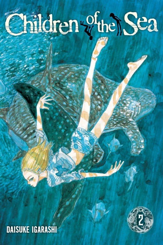 Children of the Sea Vol. 2
