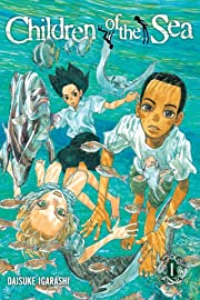 Children of the Sea Vol. 1