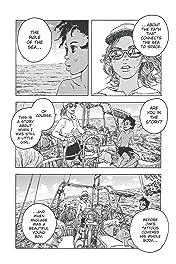 Children of the Sea Vol. 1