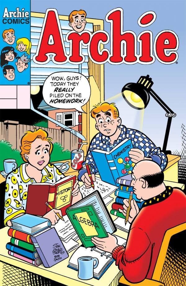 Archie #503