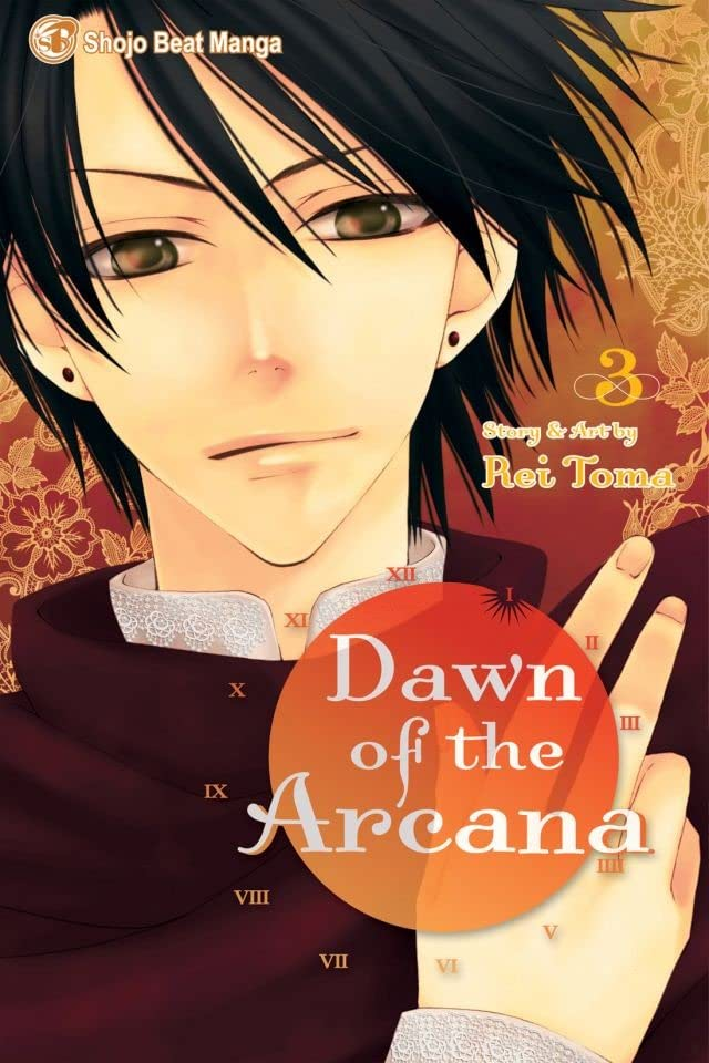 Dawn of the Arcana Vol. 3