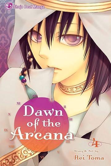 Dawn of the Arcana Vol. 4