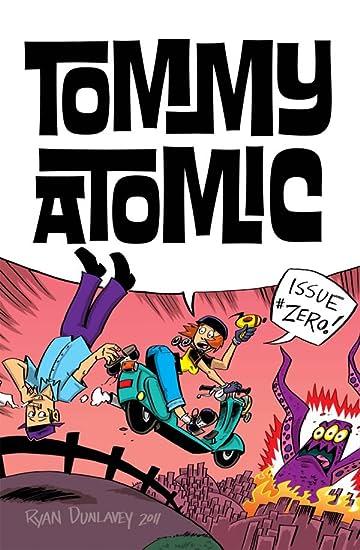 Tommy Atomic #0