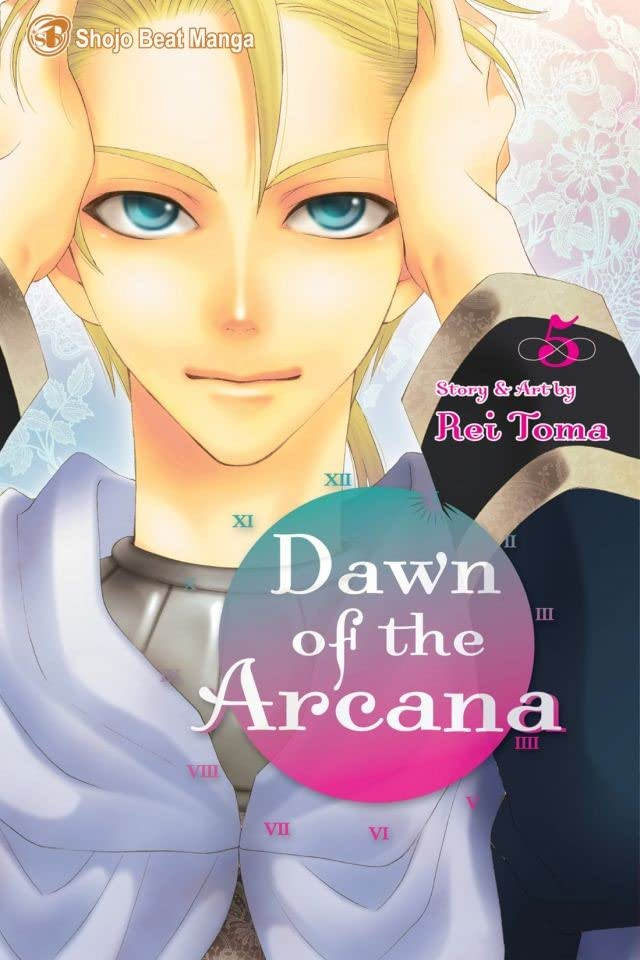 Dawn of the Arcana Vol. 5