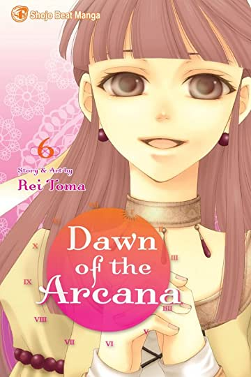 Dawn of the Arcana Vol. 6