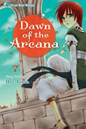 Dawn of the Arcana Vol. 7