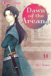 Dawn of the Arcana Vol. 11