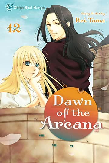 Dawn of the Arcana Vol. 12