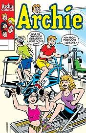 Archie #504