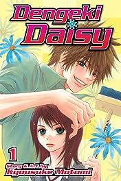 Dengeki Daisy Vol. 1