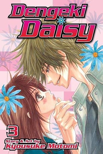 Dengeki Daisy Vol. 3