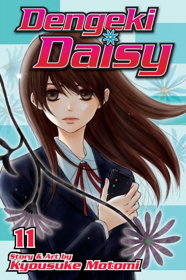 Dengeki Daisy Vol. 11