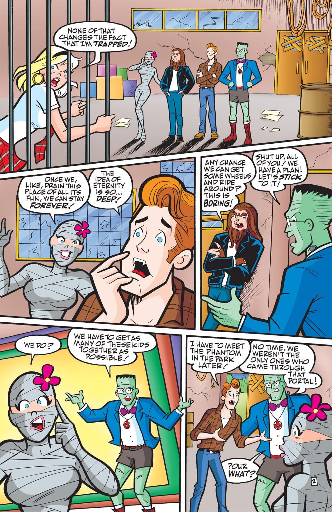 Archie #628