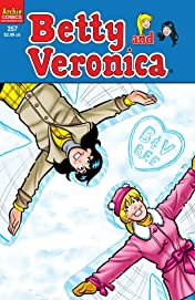 Betty & Veronica #257