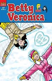 Betty & Veronica No.257